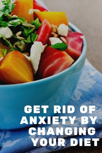 the food you eat may be causing your anxiety