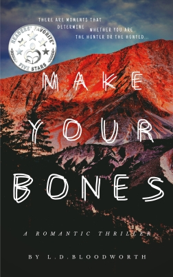 Make Your Bones_ A Thriller (2)